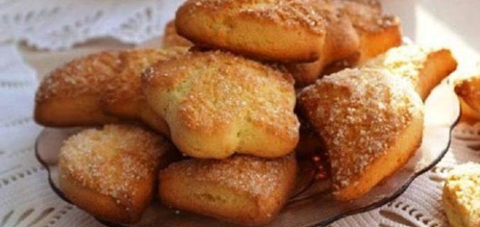 5 кращих рецептів домашнього печива