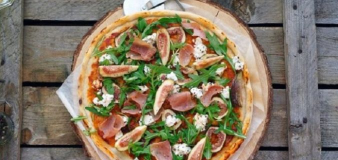 11 приголомшливих рецептів піци дієтичної