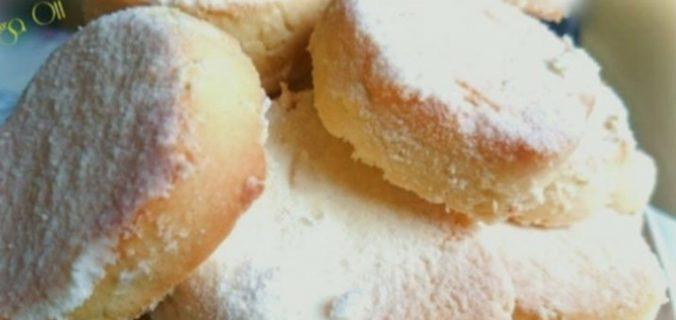 «Печиво, яке тане в роті» — ніжна «бомба» без яєць і розпушувача!