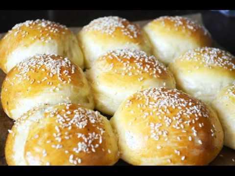 Дрожжевые булочки с творогом рецепт с фото