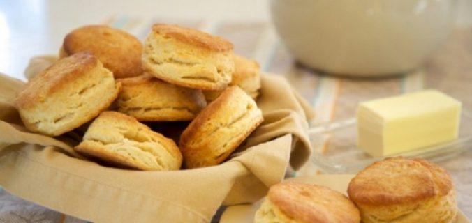 Печиво з плавлених сирків «Тане в роті»