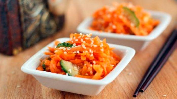 ТОП-7 смачних салатів без майонезу