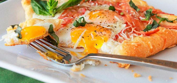 20 страв з листкового тіста