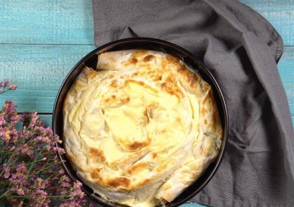 Мясний пиріг з лаваша: рецепти і секрети приготування