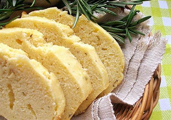 Хліб з кукурудзяного борошна - 4 рецепти хліба і секрети приготування
