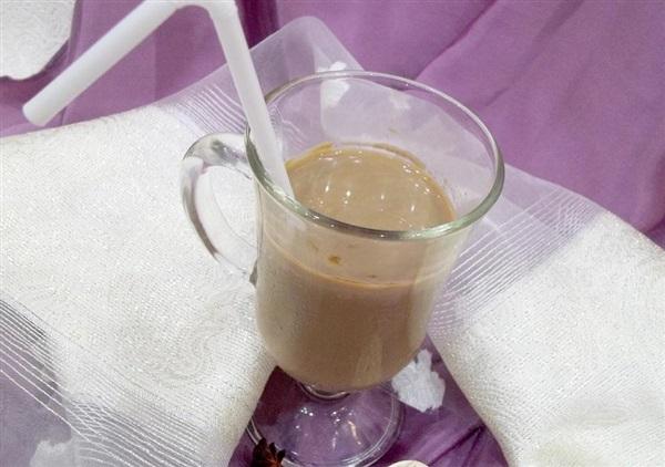 Кавово-молочний лікер: покроковий рецепт