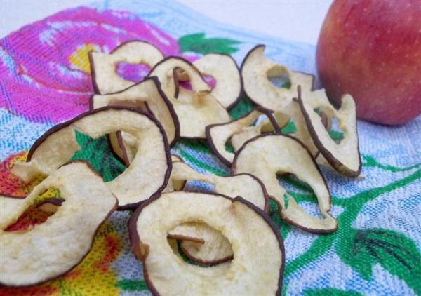 Сушені груші: рецепт заготівлі