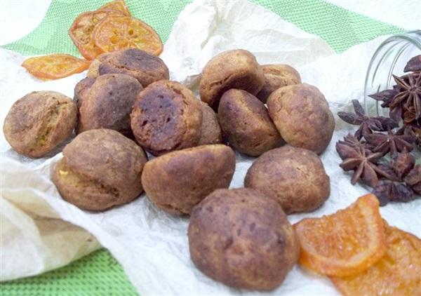 Печиво з картопляного пюре: як приготувати?