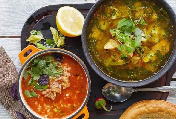 Шурпа з свинини: рецепти, секрети і поради досвідчених кухарів