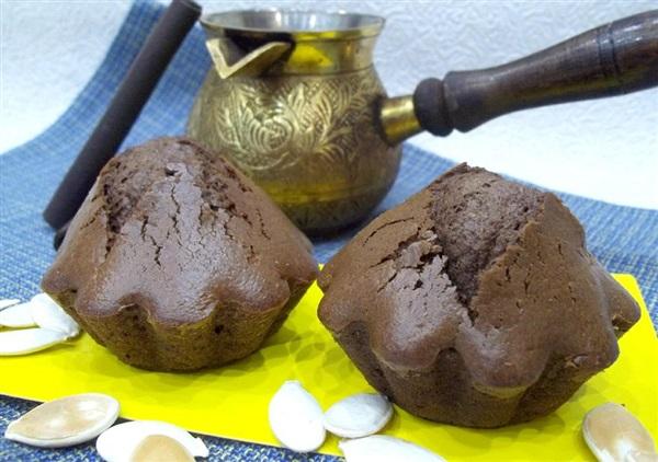 Шоколадний пиріг: покрокове приготування