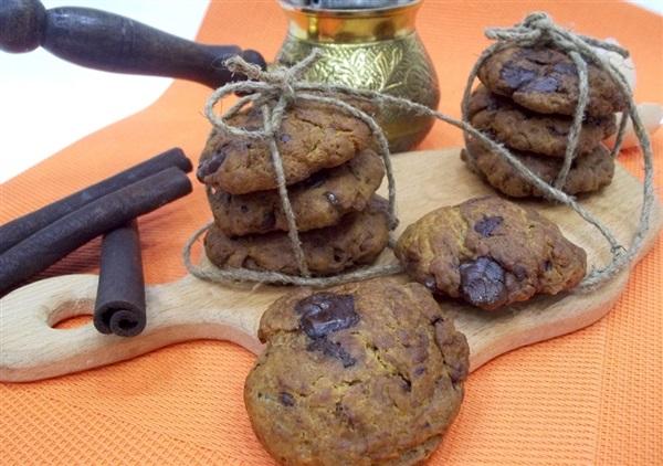 Американське печиво з крихтами шоколаду: класичний рецепт