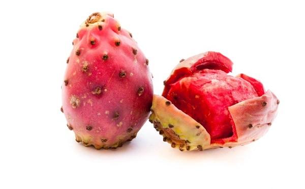 Плоди кактуса опунція: як їдять, корисні властивості, смак