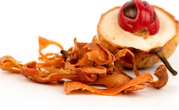 Мускатний колір: склад, калорійність мациса, рецепти страв з мэсом