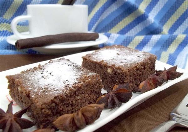 Сметанник з шоколадом: рецепт з фото