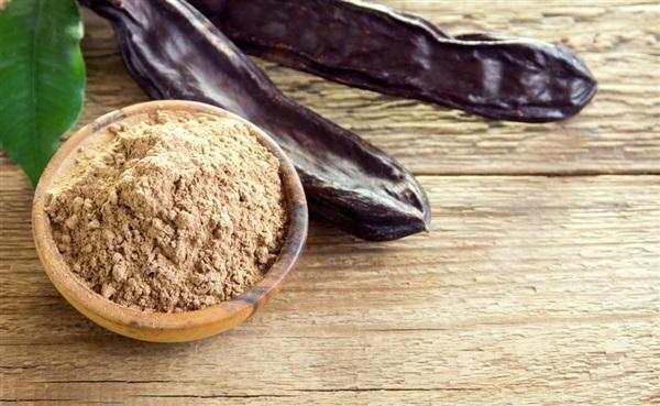 Кероб: склад, калорійність плодів ріжкового дерева, рецепти страв