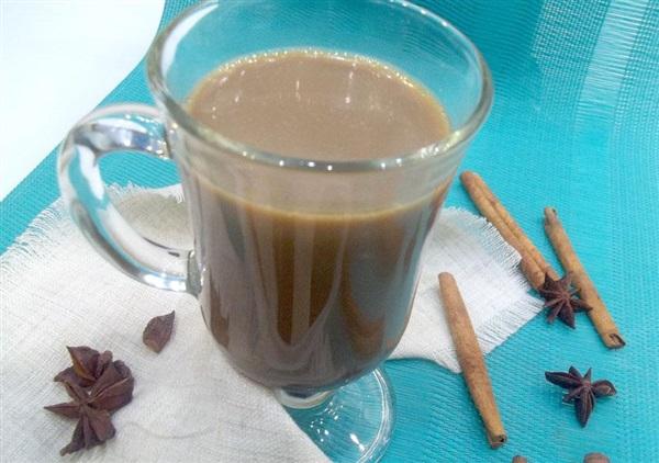 Кава з топленим молоком — як приготувати?