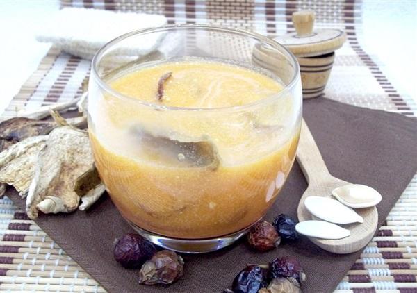 Крем-суп з гарбуза та моркви: покрокове приготування