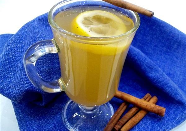 Лікувальний чай від застуди — секрети приготування