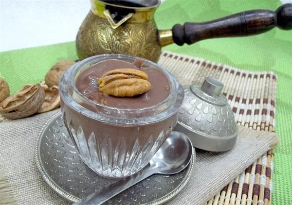 Шоколадна nutella (нутелла): покрокове приготування десерту