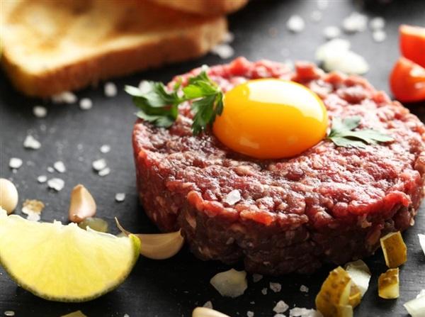 Тартар з яловичини: ТОП-5 рецептів, як приготувати