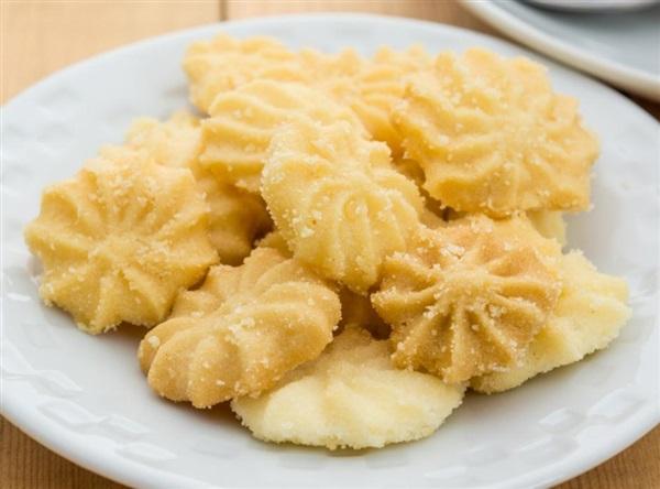 Масляне печиво: ТОП-5 рецептів, як приготувати