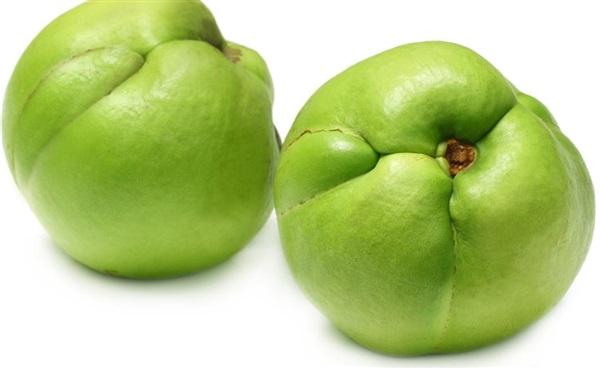 Дилления індійська: користь і шкода чалты, рецепти зі слоновым яблуком