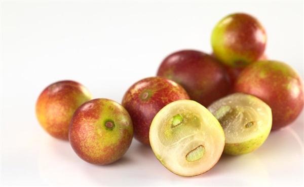 Мирциария сумнівна: користь і шкода каму-каму, рецепти з ромової ягодою