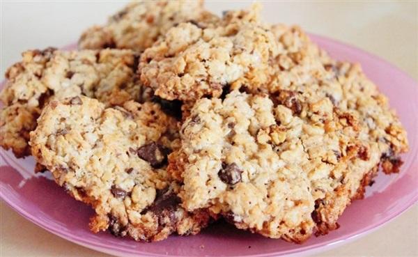 Вівсяне печиво без яєць: ТОП-5 рецептів, особливості приготування
