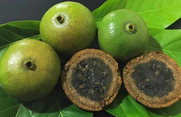 Алибертия їстівна: користь і шкода плодів мармеладного дерева, рецепти