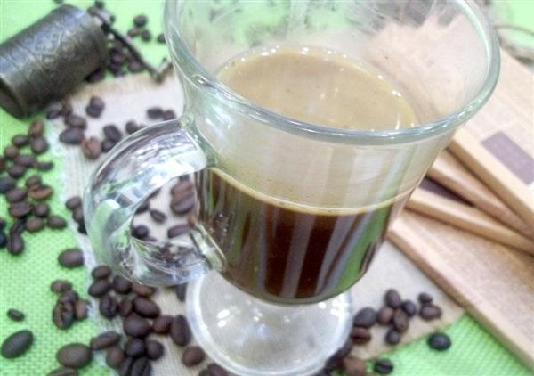 Кава з маслом і шоколадом: покроковий рецепт з фото і відео