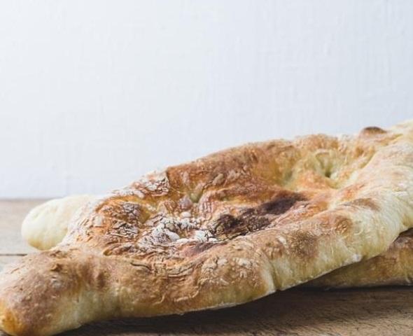 ТОП-5 рецептів шотис пурі, як приготувати грузинський хліб