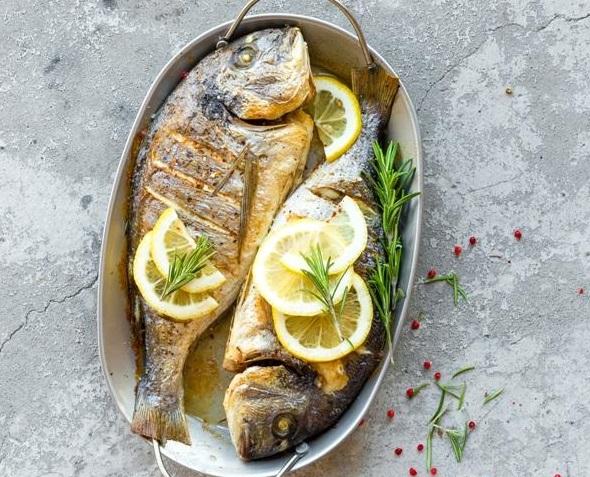 ТОП-6 рецептів доради, як вибрати і приготувати рибу
